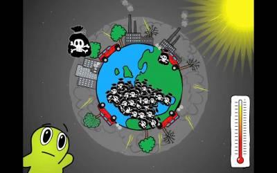 ΠΡΑΣΙΝΟ ΚΙΝΗΜΑ : Από αύριο καταναλώνουμε τους πόρους ων επόμενων γενεών…