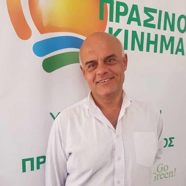 Εμμανουήλ Μουζουράκης