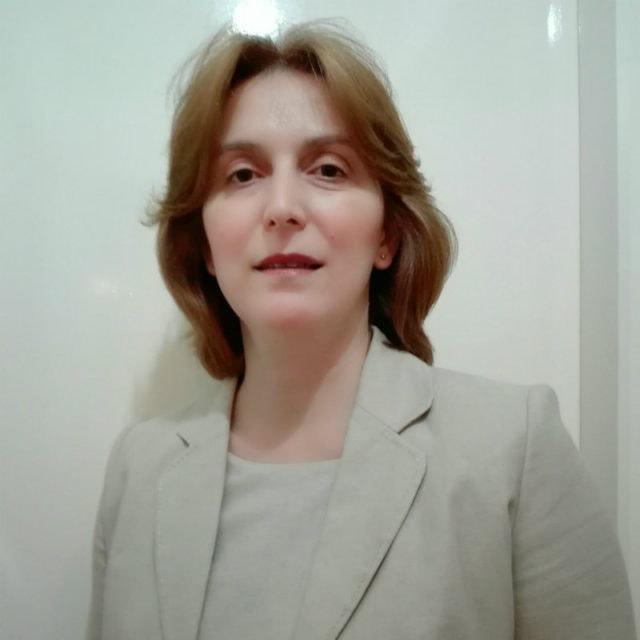 Στέλλα Αλεξοπούλου
