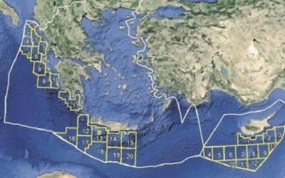 ΠΡΑΣΙΝΟ ΚΙΝΗΜΑ: Επικίνδυνη ταύτιση ΝΔ – ΣΥΡΙΖΑ για συνεκμετάλλευση υδρογονανθράκων στο Αιγαίο