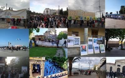 Πράσινο Κίνημα: Όλοι οι δρόμοι οδηγούν στο Σύνταγμα