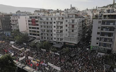 ΠΡΑΣΙΝΟ ΚΙΝΗΜΑ: Τώρα ξεκινά η μεγαλη αντιφασιστική μάχη στην κοινωνία