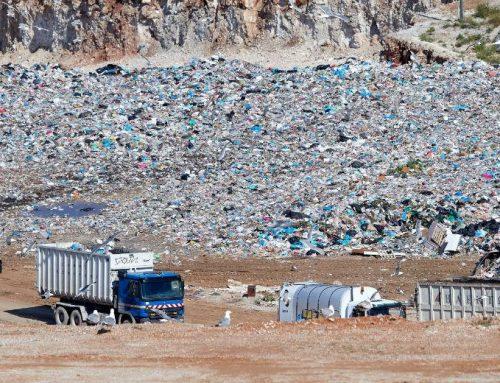 Άνοιξε ο δρόμος για το οριστικό κλείσιμο της χωματερής της Φυλής το 2025 – Καθοριστικός ο Ν. Παπαδάκης