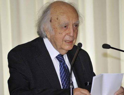 Πράσινο Κίνημα: Ο Β. Λυσσαρίδης ταυτίστηκε με τον αγώνα της Κύπρου για ελευθερία και δημοκρατία
