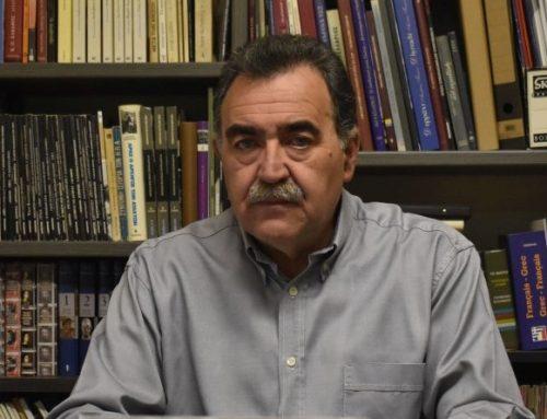 Πράσινο Κίνημα: Ο Μάκης Μοσχοβούδης επικεφαλής του Πολιτικού Σχεδιασμού