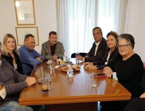 ΠΡΑΣΙΝΟ ΚΙΝΗΜΑ και ΚΕΦΙ: Θεσμική συνάντηση για τα προβλήματα των καρκινοπαθών